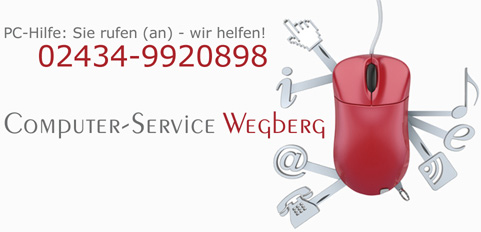 Computer-Service Wegberg